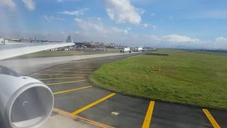 Airbus A330-300 HGW Take-Off MNL-HND: Philippine Airlines