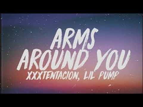 Arms Around You - XXXTENTACION & Lil Pump ft. Maluma & Swae Lee - (10 hour version)