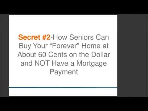 The 3(+1) Secrets of the New Reverse Mortgage