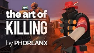Team Fortress 2 — The Art of Killing