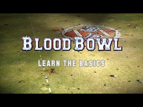 Blood Bowl Overview