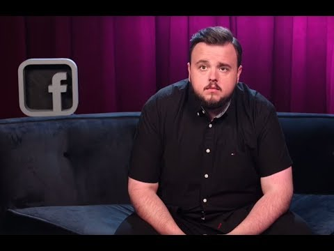 Game Of Thrones Q&A with John Bradley