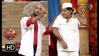 Adhire Abhinay Performance | Jabardasth | 13th December 2018 | ETV Telugu