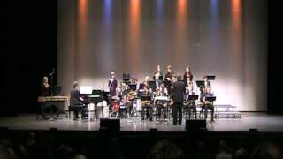 Waukee Jazz I Theme in Search of a Movie 2009 IJC