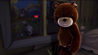 Naughty Bear - Episode 4: Night of the Living Ted