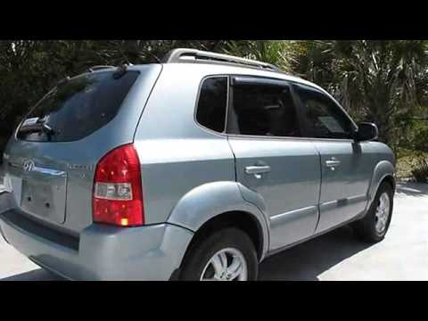2006 Hyundai Tucson - Julian's Auto Showcase - New Port ...