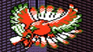 POKEMON CRYSTAL/GOLD/SILVER CHEAT CODES ANDROID/IOS/CPU