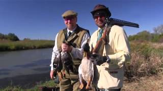 Driven Mallard British Shoot at Green Acres Sportsman's Club