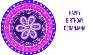 Debanjana   Indian Designs - Happy Birthday