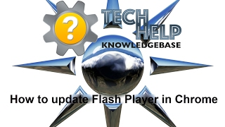 How to update Flash Player in Chrome(, 2017-02-21T07:58:52.000Z)