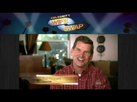 Celebrity Wife Swap US  Season 1 Episode 2  Gary BuseyTed Haggard