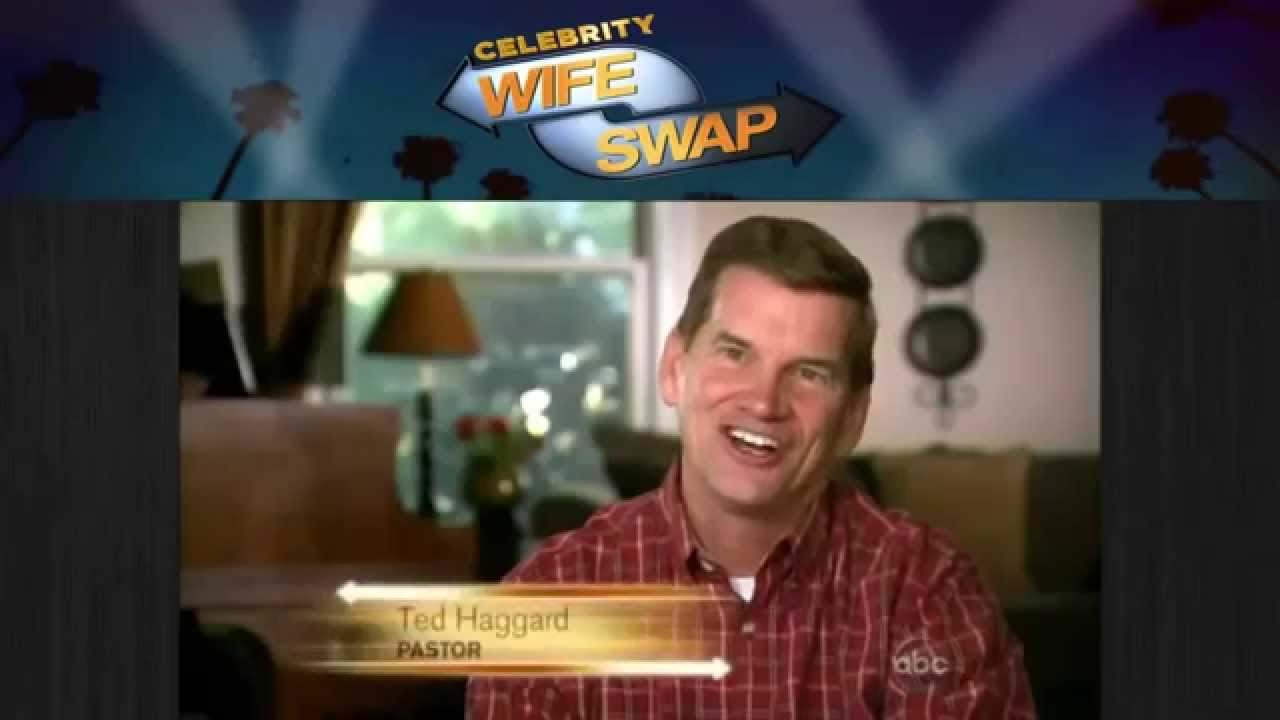 Celebrity Wife Swap (TV Series 2012– ) - IMDb
