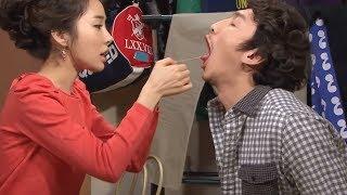 Kwang Soo, In Na tìm mọi cách ăn trộm cà phê chồn nhà Heri, dùng đến những cách bá đạo nhất