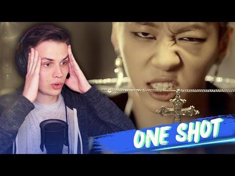 B.A.P - ONE SHOT (MV) РЕАКЦИЯ