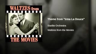 "Theme from ""Irma La Douce"""