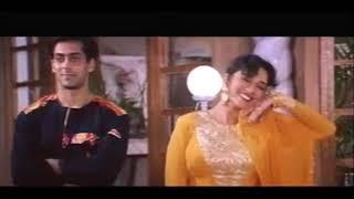 """Клип из к/ф """"Кто я для тебя""""/Hum Aapke Hain Koun...! (Индия, 1994г.)"""