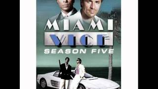 Miami Vice - Over The Line 1 Tim Truman