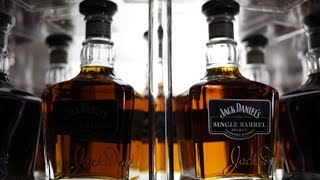 Yes, There's Really a Bourbon Drought