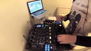 DJ Duda Vee - Brazilian Swag - Set Julho 2013