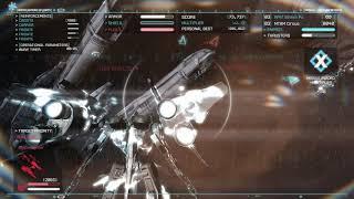 Strike Suit Infinity Game play 1