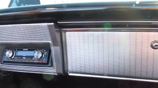 1965 Plymouth Belvedere Convertible 440 4 speed Test Drive