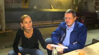Grundlagen der Verbrennungslehre, Brandgefahren; Modul 2 aus Berliner Brandschutzfilm 2015