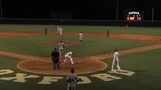 Jacksonville State Baseball Highlights - JSU 6, UAB 1 - May 15, 2018