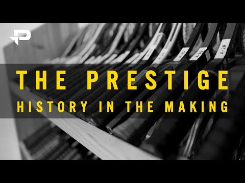 """THE HOLY GRAIL!"" 