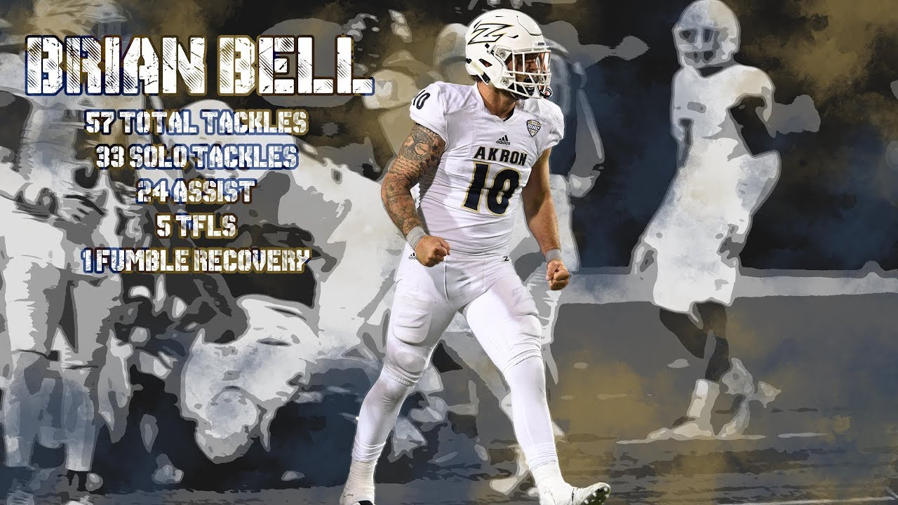 Image result for brian bell akron