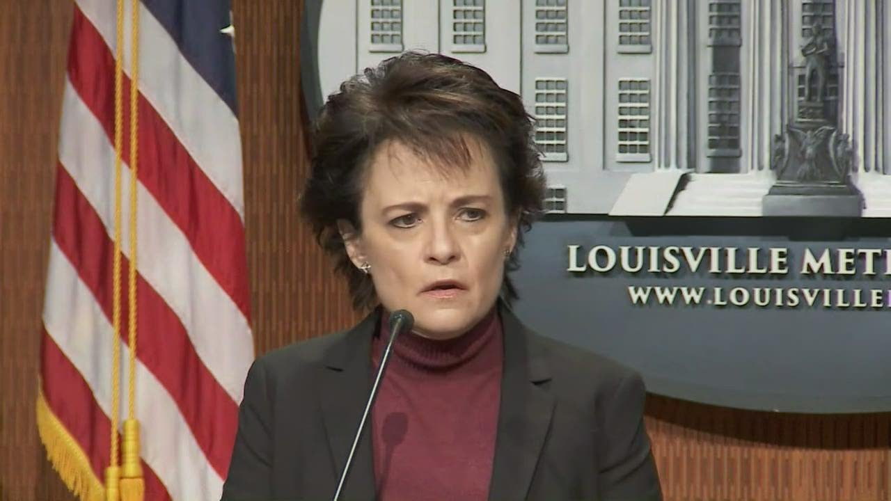 Former Atlanta PD Chief, Erika Shields, To Lead Louisville Department