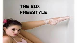 #wwe #freestyle #roddyricch Splitzer - The Box Freestyle (Roddy Ricch)