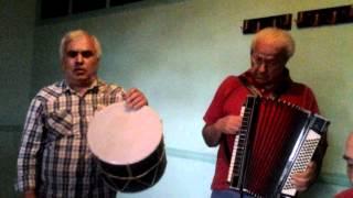 Грузинские песни Рустави
