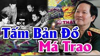 Bà Má Tham Mưu Và Tấm Bản Đồ Bí Mật Chỉ Điểm Quân Địch Giúp Quân Giải Phóng Tiến Công Sài Gòn