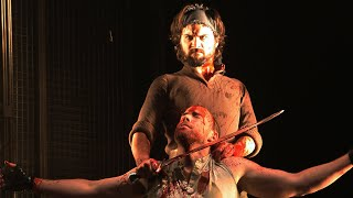 Special Feature: Stage Combat