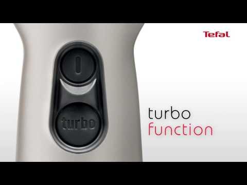Tefal infiny force HB866 3 design