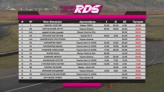 RDS-Сибирь Квалификация