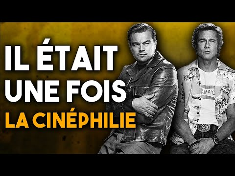 ONCE UPON A TIME IN HOLLYWOOD - Critique