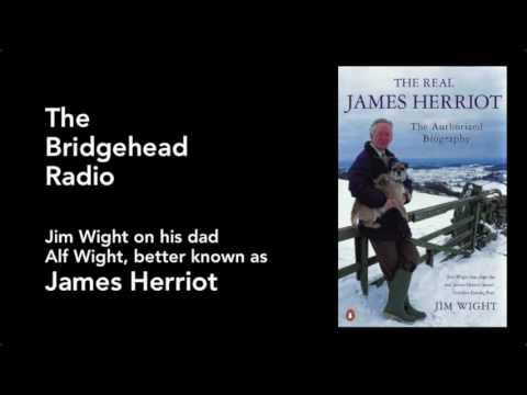 The Real James Herriot: Jonathon Van Maren interviews Jim Wight