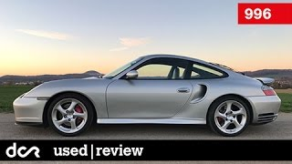 Buying a used Porsche 911 (996) - 1997-2005, Common Issues, Buying advice / guide