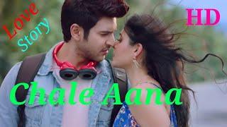 Chale Aana Full Video Song_Armaan Malik New Song 2019_Kabhi Main Yaad Aaun To Chale Aana_Love Story.mp3