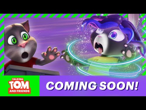 Download 😲 Facts or Rumors?! 😲 NEW EPISODES of Talking Tom & Friends (Teaser Trailer)