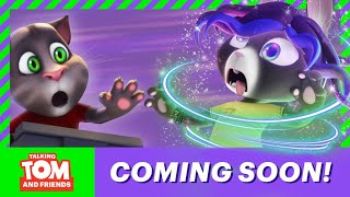 😲 Facts or Rumors?! 😲 NEW EPISODES of Talking Tom and Friends (Teaser Trailer)