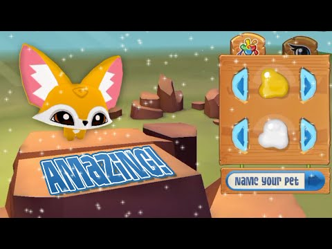 Animal Jam Play Wild! SPENDING MY SAPPHIRES!
