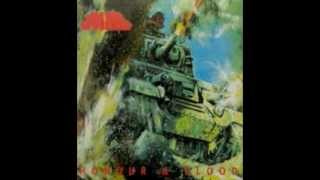 Tank-Honour And Blood (Full album)