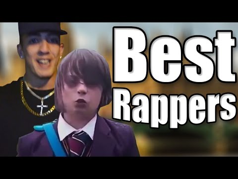 The UK's Best Rappers