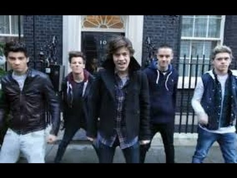 Reaction: One Direction One Way or Another (Teenage Kicks ...