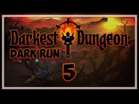 Stressed but Alive   Darkest Dungeon Dark Run #05