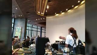 Starbucks Reserve Philippines opens new branch in Visayas Avenue, QC
