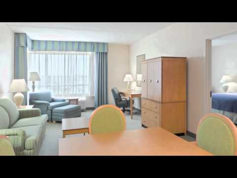 Holiday Inn Hotel Manahawkin Long Beach Island New Jersey