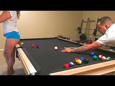 Thumbnail: POOL TRICK SHOTS